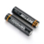 Beston 3.7V 18650 3500mAh Micro Charge USB Battery aa for Flashlight/MP3/Camera