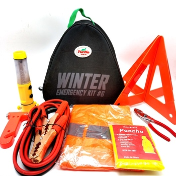 Wholesale Good Quality Portable Car Emergency Handling Tool Kit