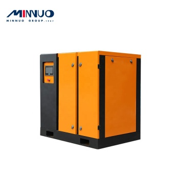60HP 45KW China supplier quality Screw air compressor Permanent magnet frequency conversion air compressor
