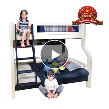 Furniture Living Boy Kids Bed, Child Furniture Girls Children Beds/