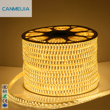 SMD2835 Kit 220V 156leds/m 180leds Batterie Neon Dream Color Bedroom Room TV Backlight Lights Flex waterproof SMD 2835 led strip