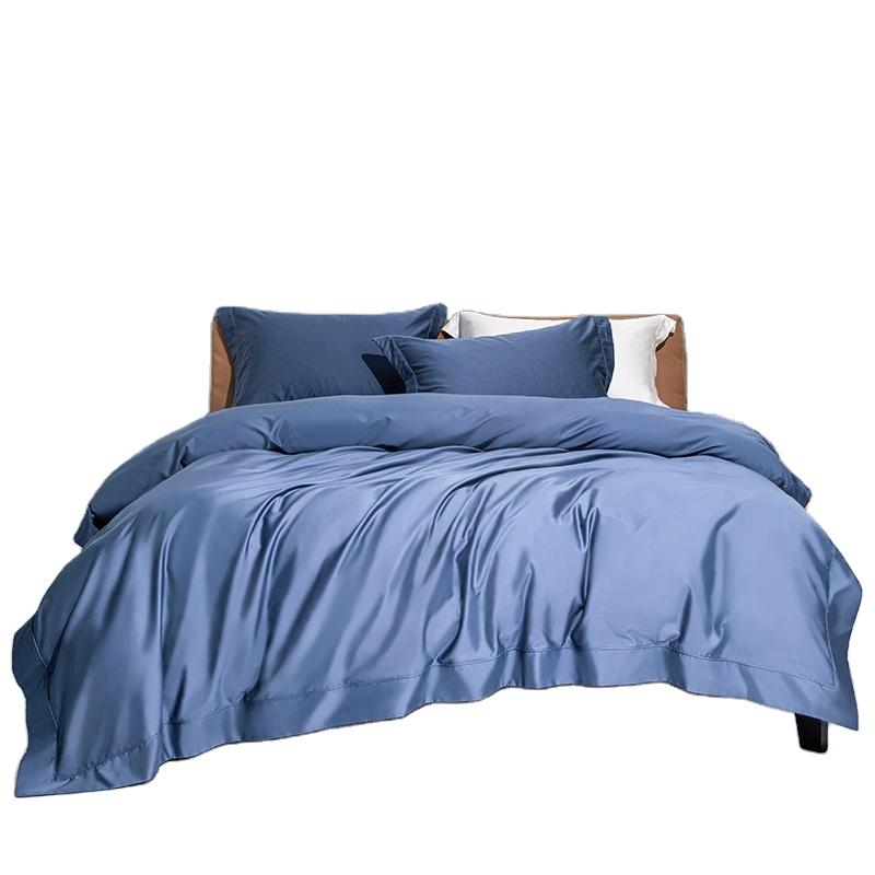 Wholesale Luxury Home Textile 100% Cotton Bed Sheet Bedding Set Bed Linen -  Buy 100% Cotton Bedding Set,Bed Sheet 100 Cotton,Bed Sheet Set Product on  Alibaba.com