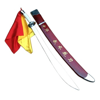 Tai Chi Wushu Kung Fu BroadSwords(Dao) Wushu Swords Tai Chi Swords