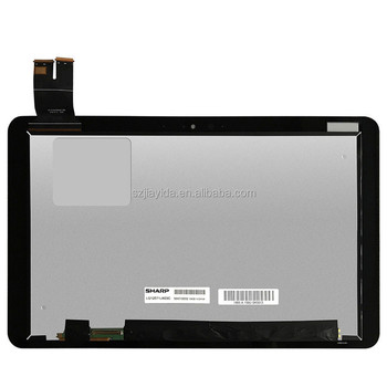 "Original 2560*1440 12.5 ""Inch replace For ASUS T3Chi T300Chi T3 CHI T300 CHI LCD Display + Touch Screen Assembly LQ125T1JX03C"