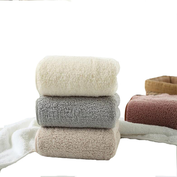 High Quality Organic 100% Egyptian Cotton Weave Bath Towels