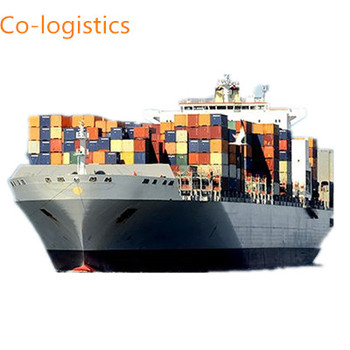 professional sea freight to St. Thomas from China