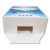 Costume Box Custom Disposable Face Mask Packing Paper Box