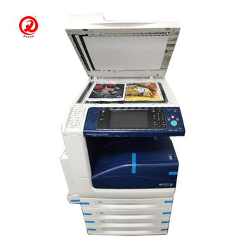 high condition 3370 3370 3373 3375 photocopy Used Copiers Multicolour Duplicator Digital Photocopiers Machine for xerox