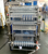 Automatic 4 lanes oil sachet four side seal bag multilanes packing machine