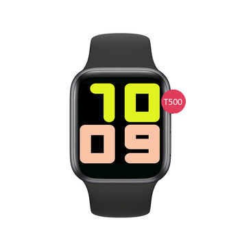 2020 T500 Smart Watch BT Call Music Player Heart Rate smartwatch For IOS Android Phone