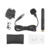 BOYA BY-M11OD Omnidiretional Condenser Lavalier Microphone System for Interview Film Theater Broadcast Stage Video Recording