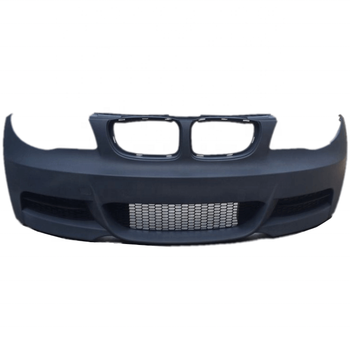 AUTO BODY KIT M SPORT front bumper for BMW E87 M-TECH 2003-2013