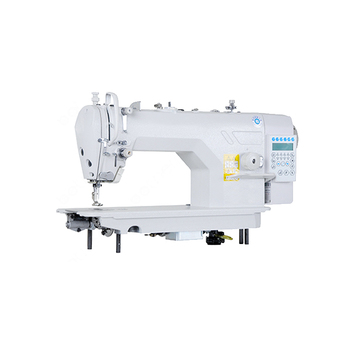 Typical High-Speed Industrial Automatic Second Hand Flat Lock OverLock Sewing Machine Price New Overlock