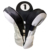 applique number Wholesale golf protector head cover OEM ODM golf wood club head cover sets with soft plush lining