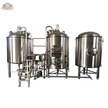 50 100 200 300 liters micro brewery equipment home beer brewing for craft from China