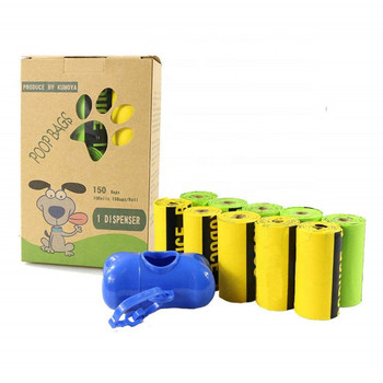 green products for the environment biodegradable bags dog