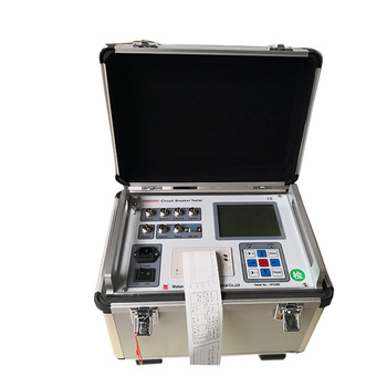 HM6080 High voltage HV switch Dynamic Characteristic Tester Circuit Breaker Analyzer/Tester / test set