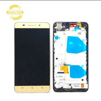 Wholesale For Huawei Honor 4X Che2-L12 Che2-L23 Che2-L11 Che1-L04 LCD Display with Touch Screen Digitizer Assembly With Frame