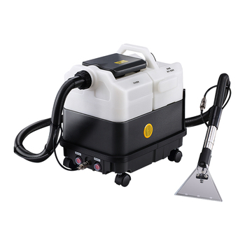 hot professional steam portable industrial foam automatic Sofa Carpet cleaning machine equipment