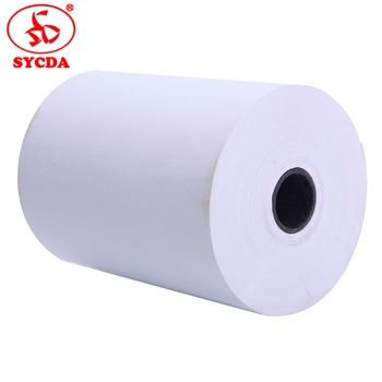 Cheap receipt paper for copy paper machine thermal transfer paper roll