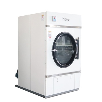 HOOP Popular Industrial Dryer Used laundry dry cleaning equipment