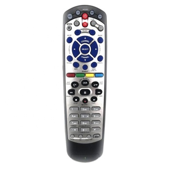 New Replacement DISH1 DISH 2 Dish-Network DISH 20.1 IR Satellite Receiver TV Remote Control Learning