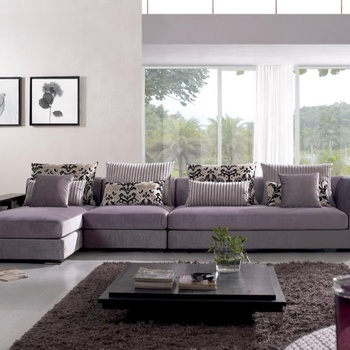 chinese foshan living room sofa/big corner sofa for family