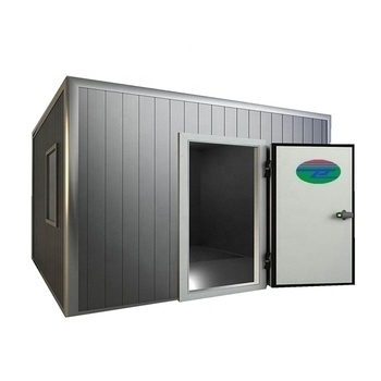 Xiamen Jialiang Manufacturer Latest Fashion freezer Cold Storage Room Supplier For Vegetables And Fruit
