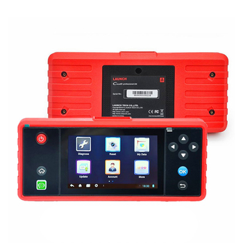 LAUNCH CRP229 OBD2 OBDII Touch 5.0 Android System CRP 229 ABS SRS DPF Oil Service Reset WIFI Diagnostic Tools