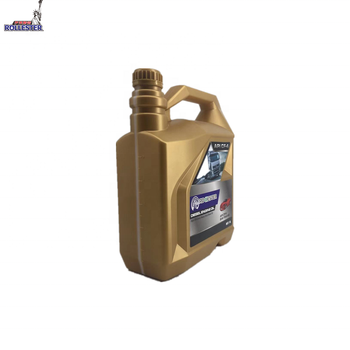 ROLLESTER Factory Price Lubricants Oil CF-4 Diesel Engine Oil Industrail Car Oil