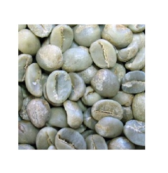 AFRICAN ETHIOPIAN ARABICA 6 MM bulk green coffee beans for sale
