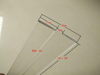 2020 Hot Sale plastic hinges for acrylic board acrylic  plastic hinge for acrylic box