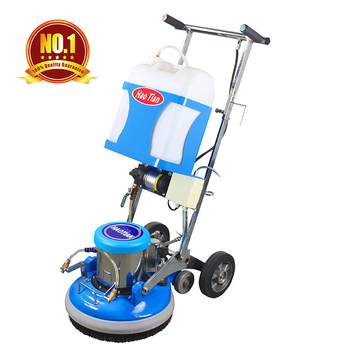 Industrial cleaning equipment HT-040 Multifunction floor buffers and polishers , floor polishing carpet cleaning machine