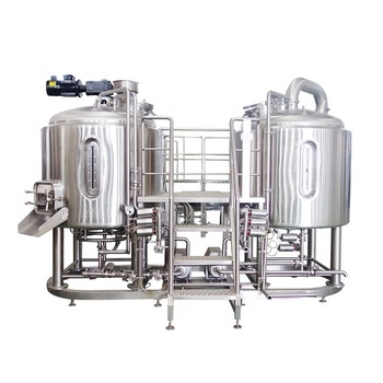 200l brewery/beer machine/home brew 200l