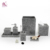 Luxury Diamond Home Hotel Decor Transparent Bathroom Accessories Sets