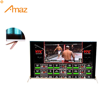 factory cheapest flat screen tv amaz 42 50 55 65 inch television