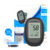 CE Approved Fully Automatic Arm Digital Blood Glucose Monitor