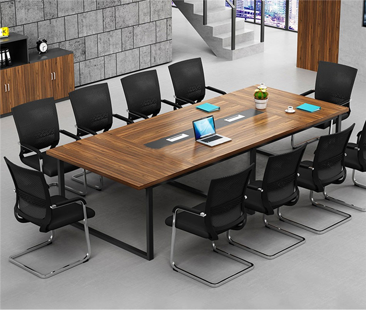 Modern Meeting Room Office Furniture Boardroom Table Conference