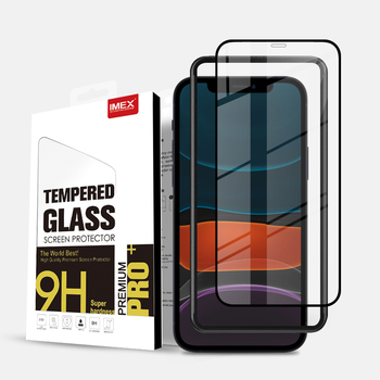 2020 9D Glass for iPhone 12 Pro Max mini phone screen film tempered protective glass screen protector