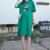 wholesale maternity wear 100%cotton clothing for pregnant woman short sleeve t-shirt dress