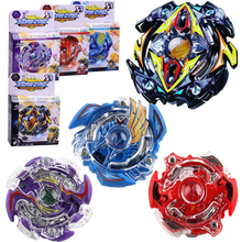 Zillion Zeus / Zeutron Burst Beyblades STARTER SET With Launcher B-59 B-41 B-42 B-34