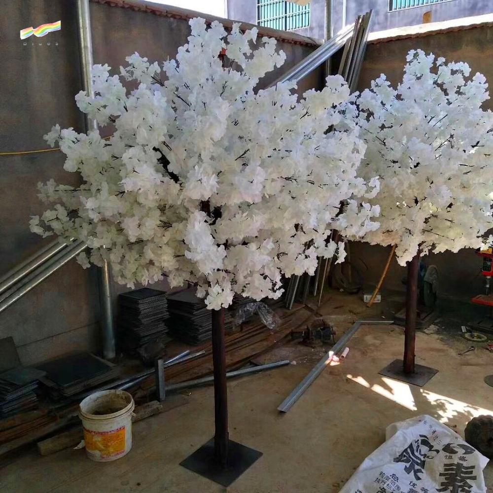 Artificial White Cherry Blossom Tree Small Wedding Centerpiece Trees For Sell Decoration Wholesale Buy Artificial White Cherry Blossom Tree Small Cherry Blossom Tree Small Cherry Blossom Tree Centerpiece Product On Alibaba Com