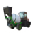 self loading small concrete mixer truck price