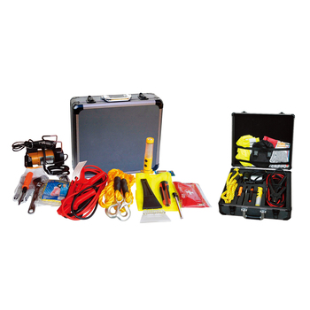 car emergency fire extinguisher kit emergency car kit auto safety kit roadside car emergency