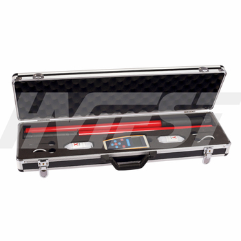 Wire-less HV Phasing Tester