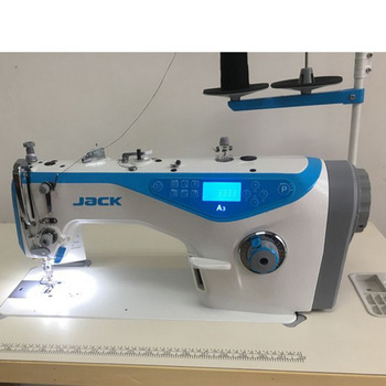 Used Sewing Machine With Table