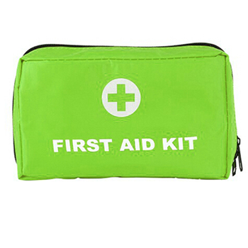 Top selling Low MOQ competition portable first aid kit survival/multipurpose pocket survival kit/emergency preparedness kit