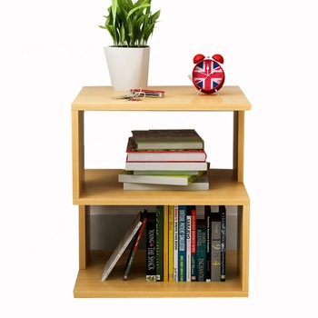 best selling moderate price modern wood wooden factory price side table living room furniture