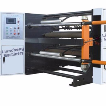 LCR High Speed Slitting Machine