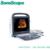 Sonoscape s2 portable sonoscape color doppler ultrasound usg